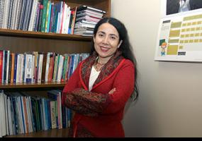 Claudia Vargas Díaz
